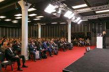 Фотографии 7-й международной конференции Cloud & Digital Transformation 2018